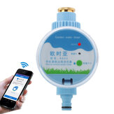 Smart Remote Garden Water Timer Intelligent Watering Device Electronic Irrigation Timer Wifi Controller Sprinkler English Version