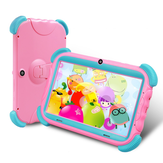 EU Version IRULU Y57 16GB RK3126C Quad Core ARM Cortex A7 Android 9.0 7 Inch Kid Tablet