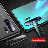 Bakeey 2 in 1 Metal +Tempered Glass Anti-scratch Rear Phone Lens Protector for Samsung Galaxy Note 10 / Galaxy Note 10 Plus / S10 / S10 plus