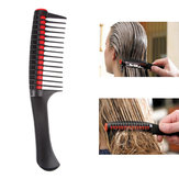 Anti-hair Loss Roller Comb Hair Curling Brush Comb Hairbrush Hairdressing Comb Pro Salon Barber Styling Hair Brush Tool