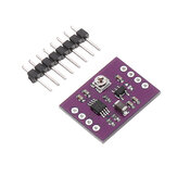 NA333 Human Micro Signal Multifunctional Three Op Amp Precision Instrumentation Amplifier Module
