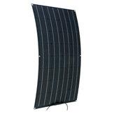 100W 1050 * 540 mm ETFE waterdicht zonnepaneel met connector