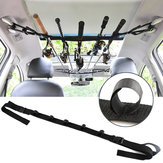 Zanlure Fishing Rod Holder Belt Portable Vehicle Holder Fishing Tool Strap