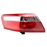 Auto Achterlicht Rem Richtingaanwijzer Lamp Vervanging Links Voor Toyota Camry 2007-2009