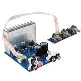 TDA2030 15W + 15W 30W 2.1 canaux Amplificateur Subwoofer Module DIY Module fini