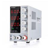Minleaf NPS605W 110V / 220V 0-60V 0-5A Alimentatore CC digitale regolabile Alimentatore switching da laboratorio regolato da 300 W
