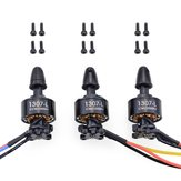 SUPRASS HOBBY RC Brushless Motor 1307 2300KV CCW/KV2300 CW/2000KV KV2000 CW 2S-3S for X450 RC Airplane Aircraft Drone Spare Parts