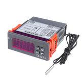 XH-W2050トランスミッター出力サーモスタットスーパーインテリジェント温度制御出力0-5Vまたは0-10Vアナログ出力