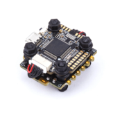 20x20mm Flywoo GOKU F722Mini F7 Flight Controller & GOKU 406S 40A BL_32 2-6S ESC Stack voor Cinewhoop RC Drone