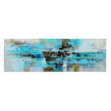 Modern Abstract Canvas Print Painting Wall Art Picture Home Decor Unframed Paintings Gift
