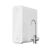 XIAOMI MR834 Double Outlet Water Purifier S1 800G Super Large Throughput OLED Display Faucet Horizontal-pull Filter Kitchen Appliance