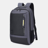 Men Large Capacity Casual UAB Backpack Outdoor Travel