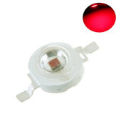 High Power 3W DC2.2-2.4V LED Chip Red DIY Light Lamp Bead Diode for Spotlight