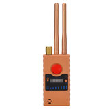 G529 RF GPS Detector Signal Camera Detector GSM Audio RF Bug Finder