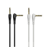 HOCO UPA14 3.5mm AUX Audio Hifi Sound Quality Data Cable For Speaker MP3 With Mic