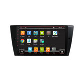 YUEHOO 9 Inch 2 DIN For Android 8.0 4 core 2+32G Car MP5 Player Touch Screen GPS bluetooth For BMW E90 E91 E92 E93 05-12