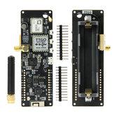 LILYGO® TTGO T-Beam v1.0 ESP32 LoRa 433/868/915Mhz WiFi GPS NEO-6M 18650 WiFi módulo Bluetooth Board