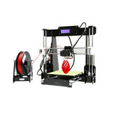 Anet® A8 Kit Printer 3D DIY 1.75mm / 0.4mm Mendukung ABS/PLA / HIPS