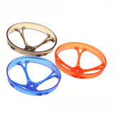 4 PCS HSKRC 2 Inch Propeller PC Protection Ring Duck 3.28g for 11xx Brushless Motor RC FPV Racing Frame Kit Whoop