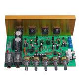 OK Verstärker 2.0 Kanal 100W + 100W mit Nachhall-Hochleistungsverstärkerplatine