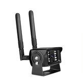 BESDER -R18A MINI 1080P Caméras de sécurité étanches pour caméra IP WIFI ONVIF