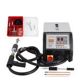 VEVOR F90ES 3500A Dent Puller Multifuncional Spot Welderr Kit de reparo de máquina de solda Kit de aditivo