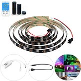 DC5-24V WS2812 SP501E 180 Modes Waterproof 1M 2M WiFi Smart RGB LED Strip Light Support Alexa Google Assistant