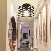 Modern Ceiling Lamp Pendant Light Chandeliers Home Living Room Aisle Fixture