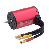 Surpass Hobby 3660 Brush ضد للماء RC Car Motor 3.175mm 2200KV 2600KV 3100KV 3500 4200KV for 1/10 RC Car Vehicle Parts