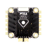 TモーターF55A PRO II F3 3-6S Blheli_32 4 IN 1ブラシレスESC DSHOT1200 w / BEC 30.5 * 30.5mm for RC Drone