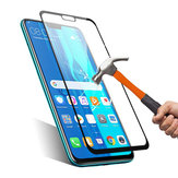 BAKEEY Anti-Explosion Full Cover Full Gule Tempered Glass شاشة Protector for Huawei Y9 2019