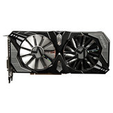 MAXSUN 2060 1920Units 6GB GDDR6 192Bit 14000MHz 1365MHz 8Pin Gaming Video Graphics Card
