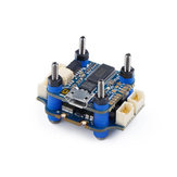 iFlight SucceX F4 Flight Controller & 15A Blheli_S 2-4S Brushless ESC for RC Drone FPV Racing