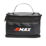 EMAX 155*115*90mm Fireproof Waterproof Lipo Battery Safety Bag for RC Model