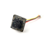 Runcam Nano 3 1/3 CMOS 800TVL FPV Camera Special Design Version for Happymodel Mobula6 RC Drone