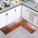 Eingangstürmatte Restaurant Bodenmatte Teppich Bad Rutschfester Teppichsockelteppich