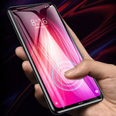 Bakeey 5D Curved 9H Anti-explosion Full Coverage Tempered Glass Screen Protector for Xiaomi Redmi Note 8
