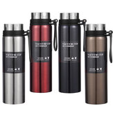 1L Stainless Steel Vacuum Cup Camping Travel Sport Thermos Cup Insulated Water Bottle