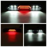 Parte traseira do carro LED Terceiro de alta montagem da lâmpada de freio parar luz para GMC Sierra Chevy Silverado 2014-2018