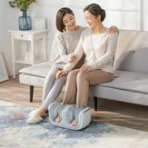 Momoda 3D Spa Airbag Massager Machine For legs Knees Feet Comfortable Decompression From
