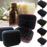 30 Bottles 1~3ml Essential Oil Case Carry Box Portable Travel Storage Holder Bag