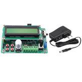 5 MHz UDB1005S DDS Générateur de signaux LCD1602 Fonction de balayage Source Sinus Carré Triangle Vague en dents de scie