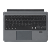 Clavier Bluetooth 1087D universel pour tablette Microsoft Surface GO