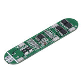 5pcs 4S 8A 16.8V BMS Li-ion Battery Protection Board Polymer 18650 Lithium Battery Protected Board Electronic Module