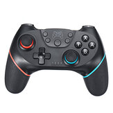 Bluetooth Wireless Game Controller Somatosensorisches Gamepad für Nintendo Switch Pro Game Console