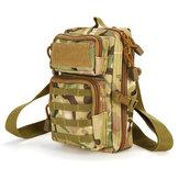 600D التكتيكية رخوة الحقيبة فائدة حزام الخصر حزمة هاتف حقيبة حزام حقيبة العسكرية حقيبة الخصر