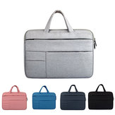 Classic Business Backpacks Capacity Students Laptop Bag Men Women Bags For 13.3/14/15.6 Inch Laptop