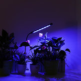 USB 10W 20W 30W 40W Plant Grow Light Plants Growing Lamp LED Lights With Clip For Indoor