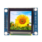 1.5 Pollici OLED 128x128 Display Colore LCD Schermo SSD1351 Colore OLED