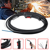 14AK Gas Electric Replacement Mig Welder Welding Soldering Torch 2.5/3/4M